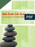 Self Healing Toolkit
