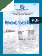 METODO NEWTON RAPHSON.doc