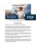 O FUTURO DA TERRA.pdf