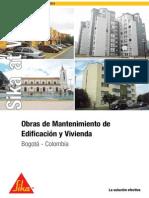 Obras de Mantenimiento Edificacion Vivienda.pdf