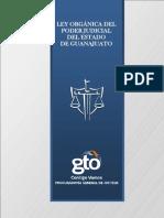 LEY ORGÁNICA DEL PODER JUDICIAL DEL ESTADO DE GUANAJUATO.pdf