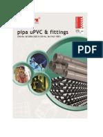 UPVC Fitting