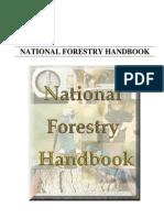Nforestry Handbook 2004