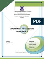 Empowerment- Gestion del conocimiento.docx