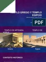 TEMPLO GRIEGO Y TEMPLO EGIPCIO.pptx