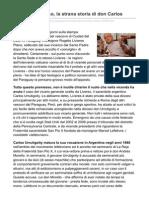 lanuovabq.it Vescovo sospeso la strana storia di don Carlos - Massimo Introvigne, 04-10-2014.pdf