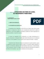 LAS ORGANIZACIONES SIN FINES DE LUCRO SU TRATAMIENTO TRIBUTARIO.pdf