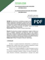 O COTIDIANO NA PESQUISA EM EDUCACAO REFLEXOES.pdf
