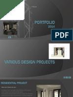 portfoliomayra 2014