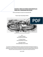ULTIMO - Zanjas circundantes- Obras de tierra monumentales de Baures en la.pdf