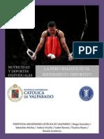 La Performance En El Rendimiento Deportivo .pdf