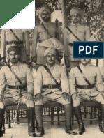 """Freedom of British India Through the Lens of the Khaskar Movement"" (Full Version)by Nasim Yousaf"