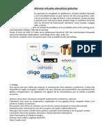 32 Plataformas virtuales educativas gratuitas.docx