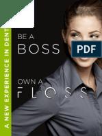 Floss Brochure