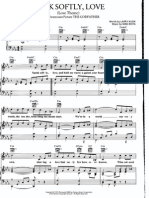 (The Godfather) - Speak Softly Love (Parla piu piano).pdf