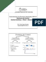 4 Dominios de Control - Control Continuo - Parte1 Desempeño.pdf