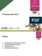 Festival de Calaveras 2014 - Presentacion.pdf