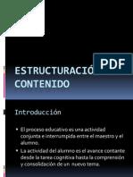 Estructuración del contenido docente.pptx