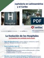 Administración Hospitalaria Julio 2014