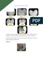 Árbol para el diagnostico de esmalte y dentina.docx