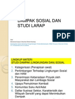 DAMPAK SOSIAL DAN STUDI LARAP.pptx