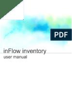 InFlow inventory