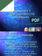 Nº31 MANEJO Y ALMACENAMIENTO.ppt