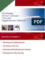 Lovelock Service Marketing Chapter 3