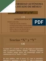 Teorías X y Y.pptx