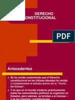 DERECHO CONSTITUCIONAL 1ra parte.ppt