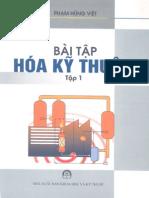 Pham Hung Viet ( Bai tap hoa ky thuat )(  tap 1 & 2 ).pdf