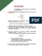 Geoestatística - krigagem ordinária pontual e em blocos.pdf