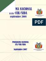 presentacionprogramanacionalitsvihsida-1232492147507110-3.ppt