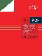 AMÉRICA LATINA FRENTE A CHINA COMO POTENCIA ECONÓMICA MUNDIAL.pdf