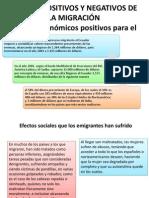 EFECTOS POSITIVOS Y NEGATIVOS DE LA MIGRACIÓN.pptx