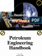 Howard B. - Petroleum Engineers Handbook, Part 1