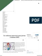 Os melhores exercícios para pernas _ Análises EMG _ Musculacao.pdf