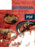 Scandinavian Cookbook - 159 Traditional Northern European Dishes