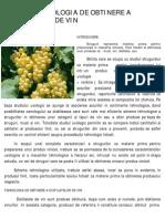 distilarea vinului