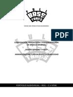 Portfolio cv Full Basstards composición musical y diseño sonido.pdf