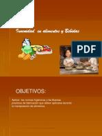 Presentación Inocuidad de los Alimentos.ppt