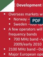 4G LTE Development in Global Market.pptx