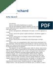 B. Blanchard-Arta Tacerii 10