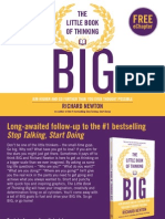 The Little Book of Thinking Big_sample chapter