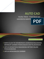 AUTO-CAD-2-D-MODUL