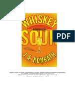 Whiskeys Sour