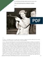 JEAN PAUL SARTRE_ ¿POR QUÉ RECHACÉ EL PREMIO NOBEL DE LITERATURA_ _ Mecánica Celeste.pdf