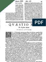 CT [1642 ed.] t1b - 03 - Q 29-32, De Personis, De Pluritate, De His quae ad unitatem, De Cognitione