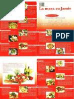 Jamie -Salate Pentru Toate Gusturile