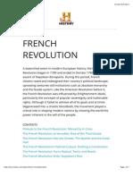 French Revolution - Facts & Summary - HISTORY.com